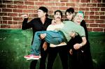 Red Hot Chili Peppers to Release 'I'm With You' B-Sides Starting August