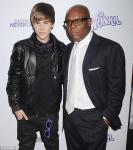 Justin Bieber Teams Up With L.A. Reid to Mentor