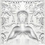 Kanye West Reveals Cover Art of G.O.O.D Music Compilation Album