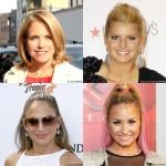 Katie Couric Lines Up Jessica Simpson, Jennifer Lopez, Demi Lovato as Guests on New Show