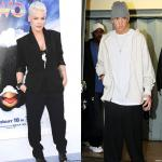 Pink and Eminem's New Collaborative Track Is 'Alternative Club Banger'