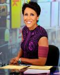 Robin Roberts Takes Early Leave From