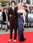 Peaches Geldof Marries Baby