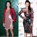 Liberty Ross Walks the Runway, Kristen Stewart the Red Carpet