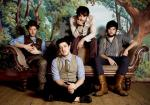 Mumford and Sons Premiere Live Music Video for