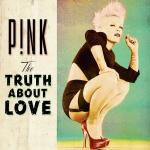 Pink Scores First No. 1 Album on Hot 200 With 'The Truth About Love'
