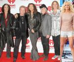 Audio: Aerosmith and Carrie Underwood's 'Can't Stop Loving You'