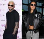Chris Brown and Rihanna Get Hot and Heavy at NYC Nightclub