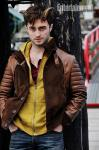 First Look: Daniel Radcliffe Goes Demonic for