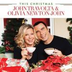 John Travolta and Olivia Newton-John Reunite in Christmas Album