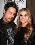 Carmen Electra and Rob Patterson End Four-Year Engagement