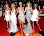 Girls Aloud Mark Reunion With