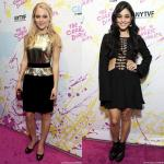Young Stars Come Out for 'Carrie Diaries' Premiere at NY Television Festival