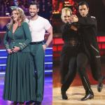 'DWTS: All-Stars' Sends Home Kirstie Alley and Gilles Marini in Double Elimination