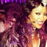 Naomi Campbell's Birthday Party for Her Boyfriend Leads to an Arrest