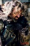 First Photo of Sharlto Copley as the 'Elysium' Villain