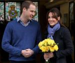 Pregnant Kate Middleton Discharged From Hospital
