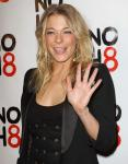 LeAnn Rimes Makes Brandi Glanville Mad by Calling Stepsons 'My Boys'