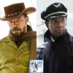 NAACP Image Awards 2013 Nominees in Movie: 'Django Unchained' Vs. 'Flight'