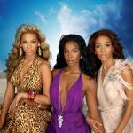 Destiny's Child to Reunite on Stage at Super Bowl Halftime Show