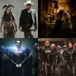 Must Watch Movies in 2013 (Part 1): Action and Fantasy