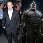 Paul Giamatti Could Be The Rhino in