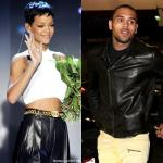 Rihanna and Chris Brown Share Bed on New Year