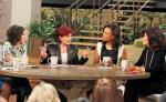 Sharon Osbourne Rips Lady GaGa on 'The Talk'