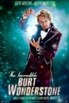 Steve Carell and Jim Carrey Boast Silly Magic Tricks in 'Burt Wonderstone' International Trailer