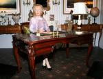 Helen Mirren's Wax Figure Unveiled in Madame Tussauds Berlin