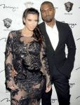 Report: Kim Kardashian and Kanye West Having a Baby Girl