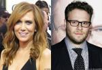 Kristen Wiig and Seth Rogen Join