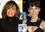 Whitney Houston and Alicia Keys Dominate Music Winners at 2013 NAACP Image Awards