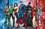 Report: Will Beall's Script for 'Justice League' Movie Scrapped by Studio