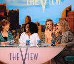 Barbara Walters: Elisabeth Hasselbeck 'The View' Exit Report Is False Story