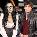 Demi Moore Finally Files for Divorce, Wants Spousal Support From Ashton Kutcher