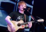 Video: Ed Sheeran Falls on Stage When Opening for Taylor Swift in Omaha