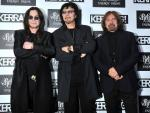 Black Sabbath to Debut New Song on 'CSI' Season Finale