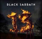 Black Sabbath Unveils Teaser for New Album '13'