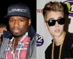 50 Cent Sides With Justin Bieber Against Anne Frank Controversy