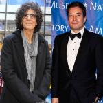 Howard Stern and Jimmy Fallon Named 2013's Most Powerful People in Media