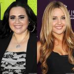 Nikki Blonsky Supports Amanda Bynes '100 Percent'