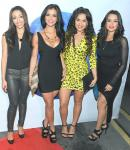 Bruno Mars' Sisters, The Lylas, Land Reality Show on WE tv