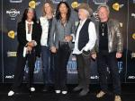 Aerosmith Calls Off Indonesia Concert Over Safety Concerns