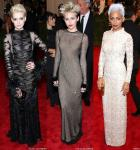Anne Hathaway, Miley Cyrus and Nicole Richie Turn Heads With