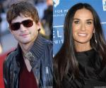 Ashton Kutcher and Demi Moore Reportedly Are in Divorce Battle Over $10M