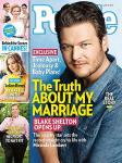 Blake Shelton Discusses His Marriage: I Have Nothing to Hide From Miranda Lambert