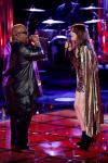 Video: Cee-Lo Green Returns on 'The Voice', Performs 'Only You' With Juliet Simms
