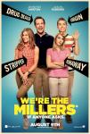 Jennifer Aniston Acts Super Naughty in First Trailers for 'We're the Millers'