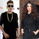 Justin Bieber Goes Clubbing With Selena Gomez